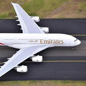 Aerolínea Estrena Ruta Aérea Dubai-México