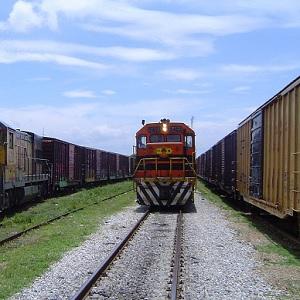 Corredor Ferroviario Transítsmico Multiplicará el Transporte Regional