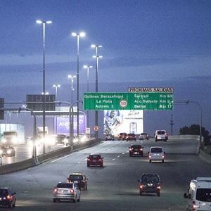 Crean Organismo de la Seguridad del Transporte en Argentina