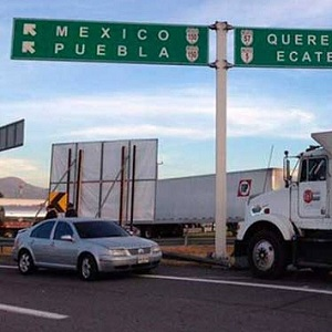 Mejora Seguridad del Autotransporte en Puebla