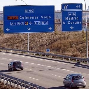 Plantean Autopistas Españolas Casi Gratuitas