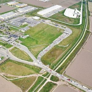Puente Reynosa-Pharr Seguirá Siendo Sólo para Carga