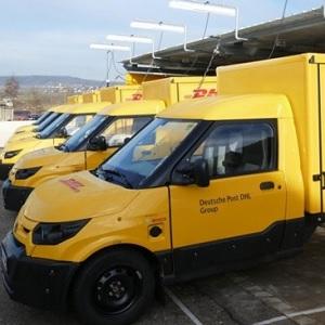 México y Alemania Buscan Desarrollar Transporte Sustentable