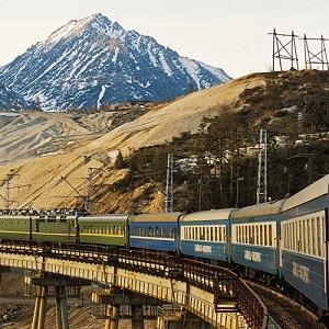 Países Centroasiáticos Cooperan en Corredor Ferroviario Internacional