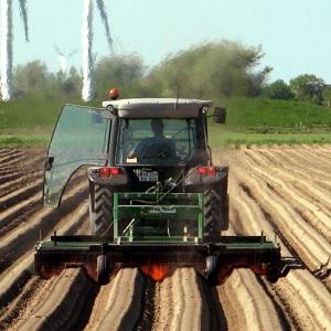 Unión Europea es Líder de Exportaciones Agroalimentarias en 2018