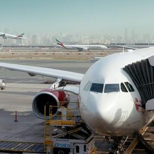 Aerolíneas Internacionales Buscan Hacerse Verdes