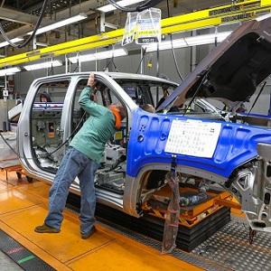 Coahuila en el Top 3 de Estados Exportadores