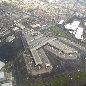 Sector Mexicano Aéreo Disminuye en Primer Semestre