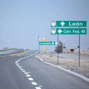 Construcción de Autopista Silao-San Miguel Espera Autorización