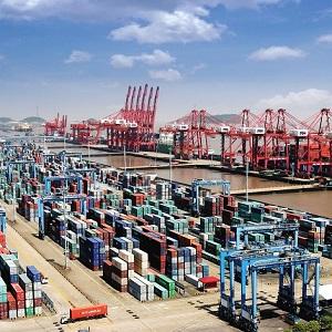 Los Principales Puertos Asiáticos son Chinos
