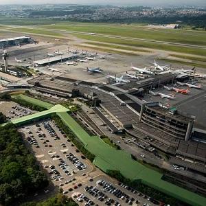 Sector Aéreo de Brasil Tiene Buenos Pronósticos