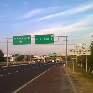 Proponen Bajar Peaje a Tres Autopistas en Tlaxcala