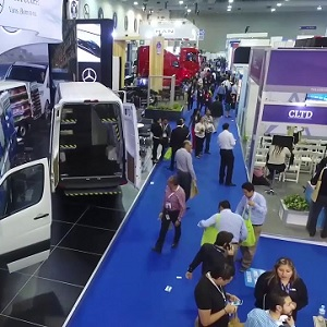 Se Reunirán 200 Empresas de Transporte de Norteamérica en Guadalajara
