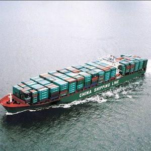 China Impulsa Recuperación del Sector de Logística Marítima