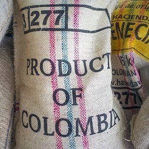 Colombia Registra Ligero Aumento de Exportaciones Agrarias
