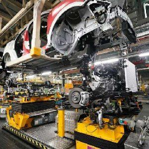 Exportaciones Automotrices Mexicanas Vuelven a Subir