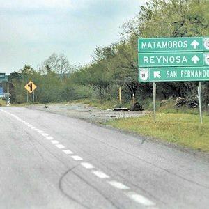 Sector de Carga en Tamaulipas Sufre Caída Importante