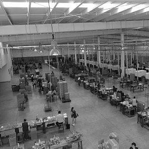 La Fábrica de Sellos de Protectoseal Garantiza Alta Calidad